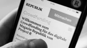 Weltrekord im Medien-Crowdfunding gebrochen