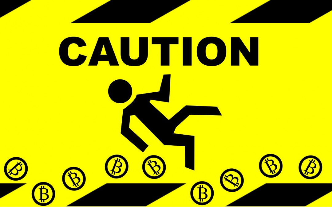 Kolumne Handelszeitung – Bitcoin: Niveau Richtung Ramsch
