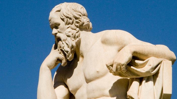 Sokrates: Wissen heisst handeln